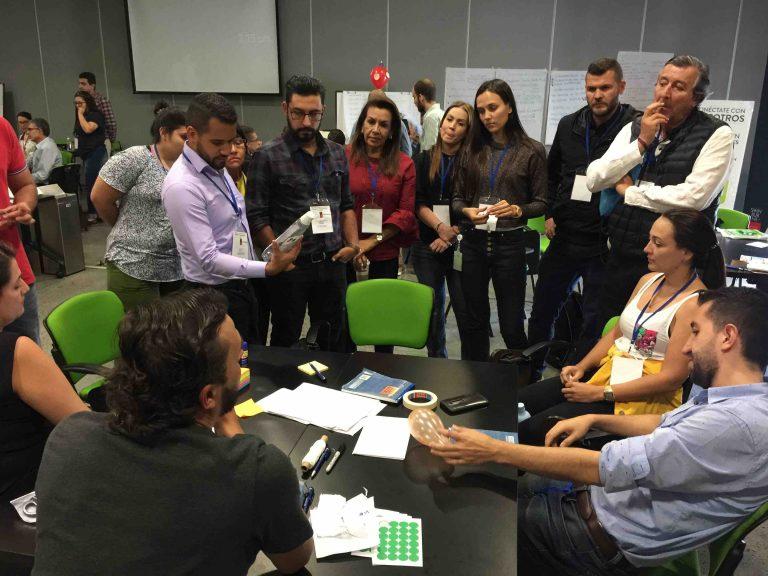 Stakeholder engagement for Circular Economy
